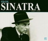 Cover Frank Sinatra - That's Life [2 CD]